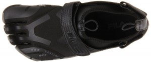 These shoes, from Fila, can improve your ability to work with the Vox Dynamic Looper.